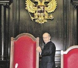 Путинское правосудие: чем объяснить такую жестокость