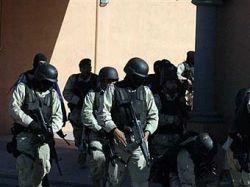 Мексиканским полицейским будут платить за похудание