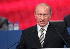 Владимир Путин напомнил, как до него все было плохо в России и обещал, что дальше все будет хорошо