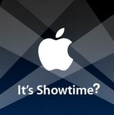 Apple готовит презентацию, сравнимую по масштабу с MacWorld