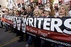 Забастовка американских сценаристов завершилась