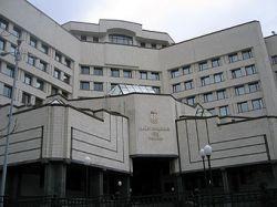 Виктор Ющенко подал на Юлию Тимошенко в Конституционный суд