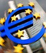 Евро идет на дно: в случае кризиса Европа пострадает сильнее США