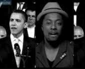 Для Барака Обама сняли рекламный ролик со звездами поп-музыки (видео)