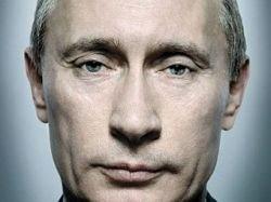 Фотография Владимира Путина с обложки Time признана портретом года