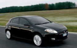 Новый двигатель Bravo подтверждает зеленые намерения Fiat