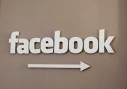 Социальная сеть Facebook стала мобильной