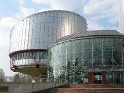 Страсбургский суд за 2007 год взыскал с РФ более 2 млн евро