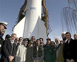 Посол Ирана в Москве: Иран стремится в космос исключительно с мирными целями