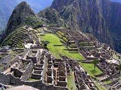 Перуанцы встали на защиту наследия инков
