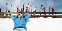 Обеспеченные туристы из России едут на горнолыжный отдых в США