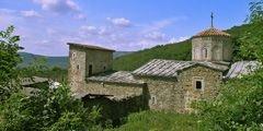 Древний монастырь в Крыму станет музеем