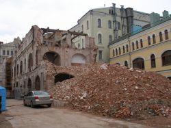 Российское законодательство обзаведется понятием «ценный дом»