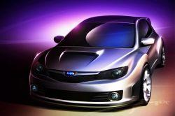«Форсаж – 4» обещает быть этим летом и на Subaru Impreza WRX STi