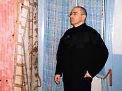 Михаил Ходорковский продолжает голодовку. Ему пока не сообщили о переводе Алексаняна в клинику