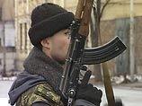 Скандал в Чечне: разведчик, расстрелявший мирных чеченок, осужден условно
