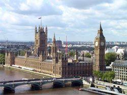 Великобритания снова подвергла критике Россию