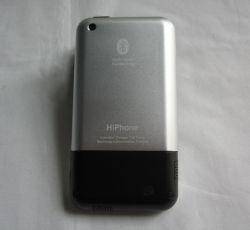 HiPhone - первый клон iPhone
