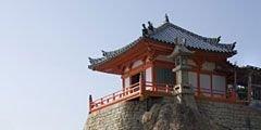 Япония бьет рекорд по количеству туристов