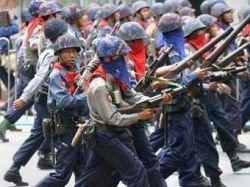 Хунта Мьянмы к демократии готова