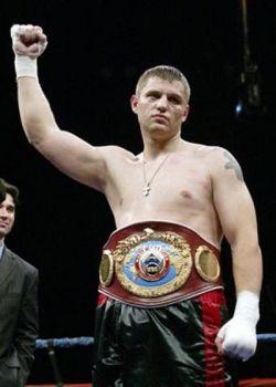 Николай  Валуев хочет вернуть титул WBA