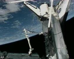 Atlantis доставил на МКС лабораторию с опозданием в 16 лет