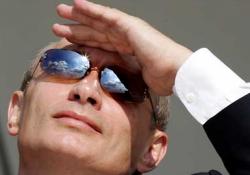 Экcперт: Заявление Владимира Путина о восстановлении уровня социально-экономического развития - вранье