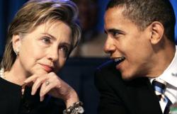 Барак Обама победил на первичных выборах в Луизиане, Небраске и Вашингтоне