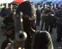 Боевики Чада предлагают войскам сойтись в открытом бою в пустыне