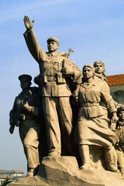 Британским спортсменам запретили критиковать китайский тоталитаризм