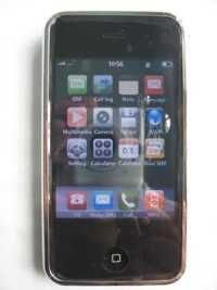 Еще один дешевый клон iPhone