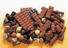 Швейцария - самая шоколадная страна в мире