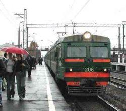 В Москве поднялись цены на проезд в пригородных электричках