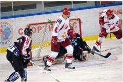 Сборная России по хоккею выиграла третий подряд этап Евротура – Шведские игры