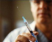 США: Вакцина защищает от гриппа хуже, чем ожидалось