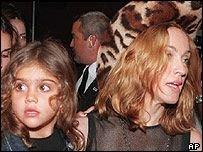 Дочь Мадонны снимется в продолжении «Гарри Поттера»