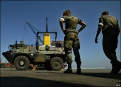 Франция не исключает войны с Россией