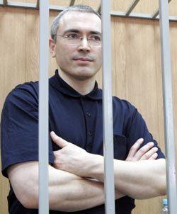 Михаил Ходорковский не прекратил голодовку