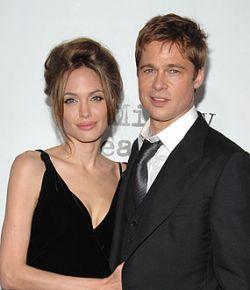 Брэд Питт и Анджелина Джоли усилили охрану своих детей после угроз похитителей