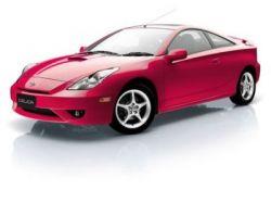 Альянс Toyota и Subaru представил новое спортивное купе