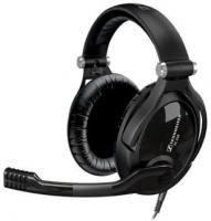 Новые наушники для геймеров Sennheiser PC 350 обеспечат роскошным звуком