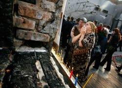 """Верховный суд Северной Осетии подтвердил закрытие общественного комитета \""""Голос Беслана\"""""""