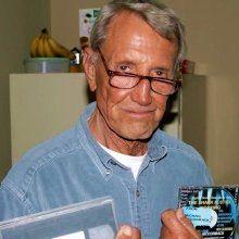 Умер известный американский актер Рой Шайдер