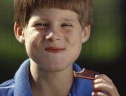 Старый шоколадный батончик стал героем интернет-аукциона