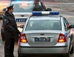 Пьяный полковник ФСБ протаранил патруль ДПС: есть погибшие