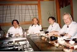 Свыше 75 процентов японцев объявили бойкот продовольственным товарам из Китая