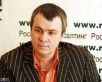 """Мосгорсуд оставил под стражей директора \""""Арбат Престижа\"""" Владимира Некрасова"""