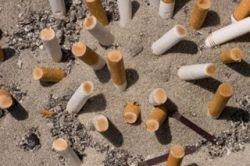 Зарегистрирована первая смерть от пассивного курения
