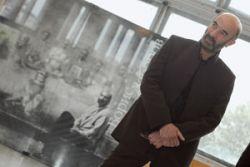 """Итальянская галерея Уффици впервые за много лет приобрела картину российского художника - \""""Автопортрет с моделью\"""" Бориса Заборова"""