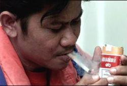 Тайланд запретил курение в ресторанах и барах
